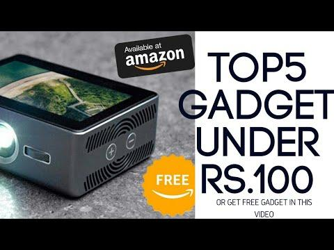 Cool Awesome Gadgets New Technology Gadgets You Can Buy on Amazon ✅ Future Technology Gadgets