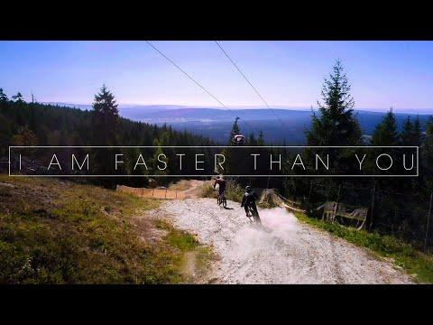 I AM FASTER THAN YOU - Offical Trailer (4K)