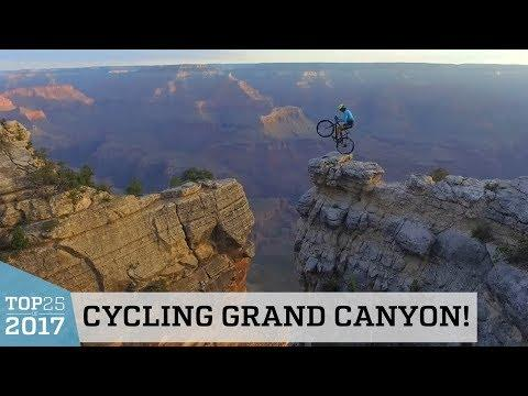 Grand Canyon Cycling | Top 25 of 2017