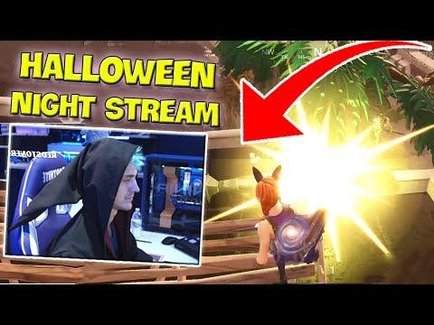 Ninja Dies of Fall Damage To Default ► Fortnite Funny And WTF Moments Ep.206