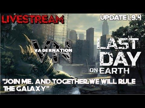 99 PROBLEMS AND A ZOMBIE AIN'T ONE!! POLICE STATION GAMEPLAY | Last Day On Earth LIVESTREAM