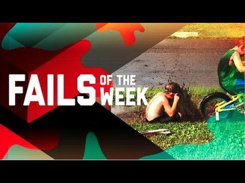 Off The Heezy: Fails of the Week (August 2018)