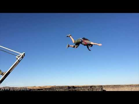People are awesome new video amazing stunts