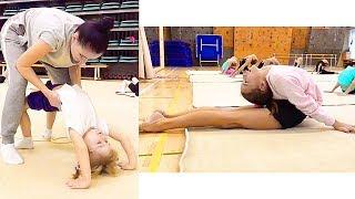 Rhythmic Gymnastics Kids (Training)