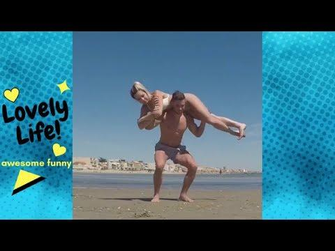 Awesome Videos   People Are Awesome - Amazing Videos   EP119   Lovely Life Vines
