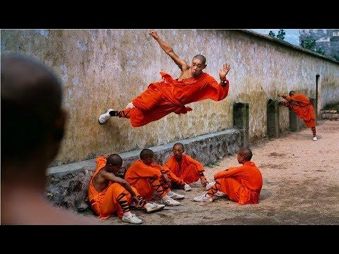 Don't Mess With KungFu Masters | Super Human Martial Arts