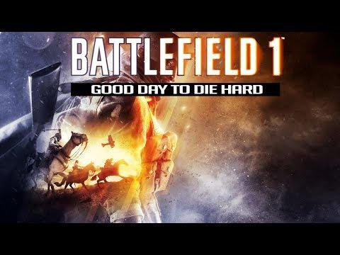 BATTLEFIELD 1 LIVE GAMEPLAY NEW MAPS PS4 [ FULL HD 1080P 60FPS ]