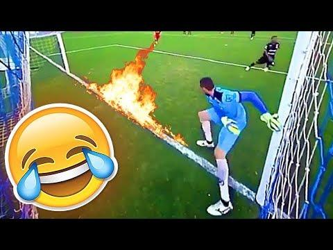 NEW 2018 Soccer Football Vines ⚽️ Fails | Goals | Skills [#232]