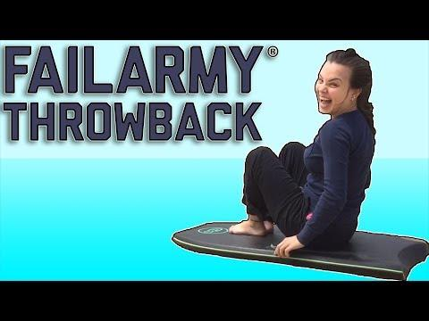 Throwback Fails: Ready, Set, Fail! (March 2018) | FailArmy