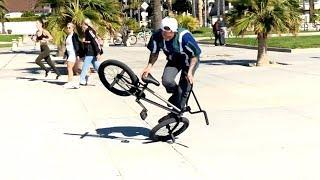 WORLDS BEST BMX FLATLAND RIDER EVER?
