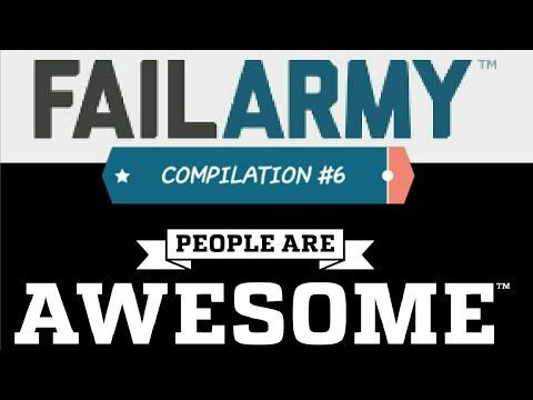 People are Awesome VS FailArmy Compilation | Part 6