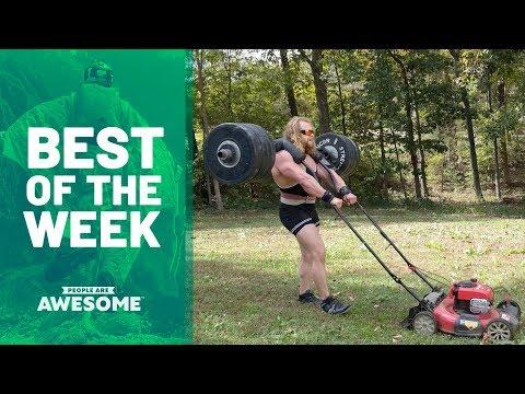 Best of the Week! | People Are Awesome