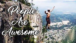 ❗ PEOPLE ARE AWESOME 2017 - Part 3 - FULL HD ❗