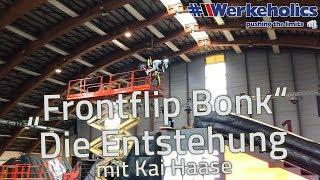 WELTPREMIERE – Frontflip Bonk bei Masters of Dirt // Kai Haase im Interview