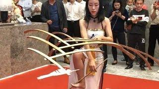 Amazing skill people compilation 2019 || Best of the week ????