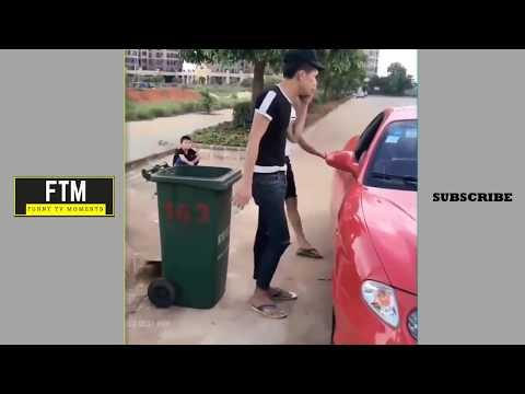 Funny Comic Video 2018 | Epic Funny Fails 2018 | Funny Videos 2018
