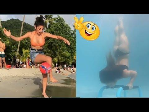 Amazing People Compilation #59 - Epic Win || PuVideo