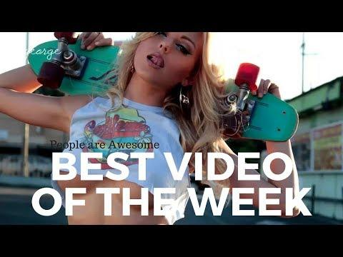 People Are Awesome 2017 ⭐ 1h Best Of The Week #6 | Amazing channel