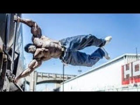 People Are Awesome 2017 - Crazy Strong Fitness Moments - Best Gym and Workout Talent