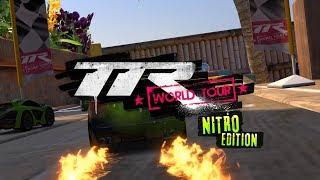 Table Top Racing: World Tour - Nitro Edition for Nintendo Switch