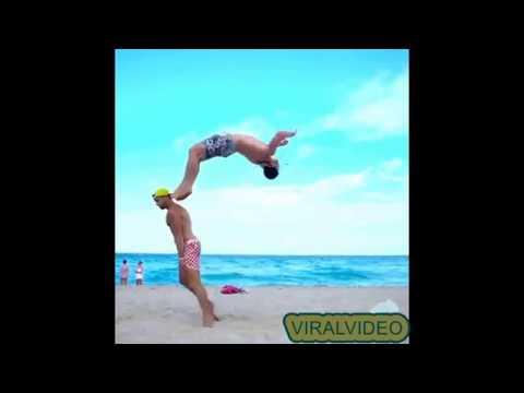 People Are Awesome The Best Amazing People Compilation 2018 HD