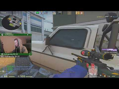 CSGO - People Are Awesome #97 Best oddshot, plays, highlights