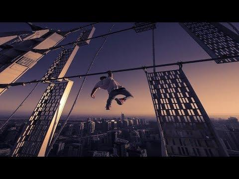 People Are Awesome (Parkour Edition) PART 2