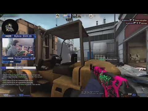CS:GO 2017 CSGO - People Are Awesome #40 Best oddshot, plays, highlights