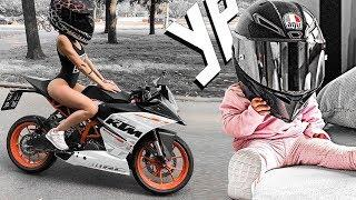 MOST CRAZY SUPER BIKES ???? PEOPLE ARE AWESOME
