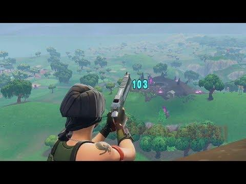Fortnite - People Are Awesome #1 FUNNY MOMENTS / FAILS