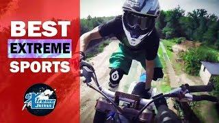 Best Extreme Sports 2019 **People are Amazing**