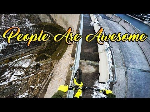 ✅ PEOPLE ARE AWESOME 2017 - Part 2 - FULL HD ✅