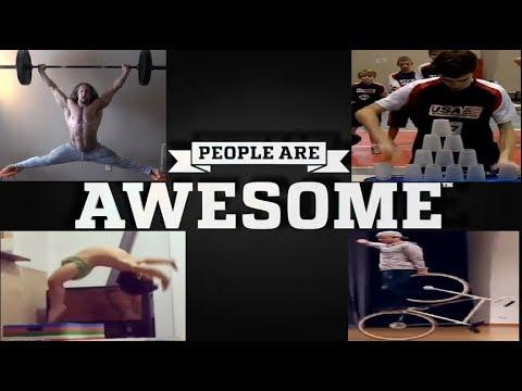 OMG ! People Are Awesome 2018 Best Video | Must Watch