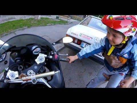 Bikers Are Awesome 2018 - Random Acts of Kindness 2018 [Ep.#24]