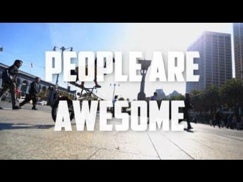 PEOPLE ARE AWESOME 2015 (INSANE EDITION)