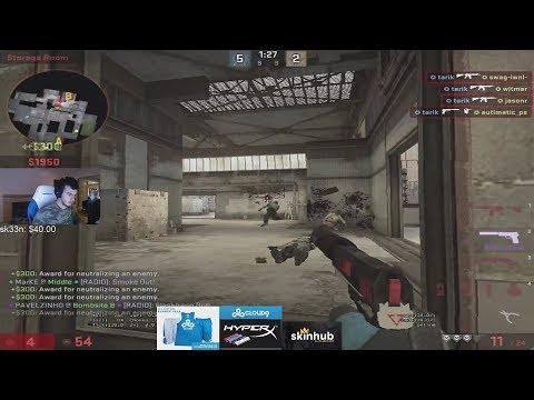 CSGO - People Are Awesome #84 Best oddshot, plays, highlights