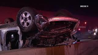 San Diego: Major Injury Crash 04062019