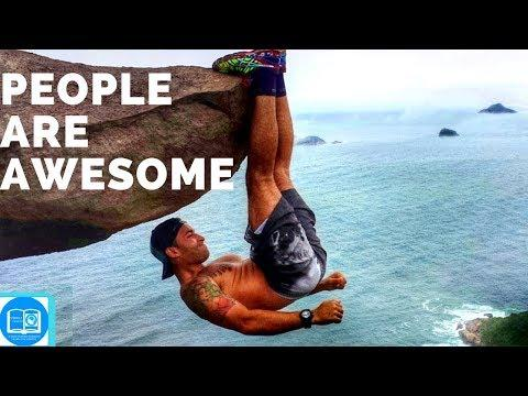 A Talent Or Gift Or Aptitude People Are Awesome | Talented People Do Hard Thing Easily - Must See