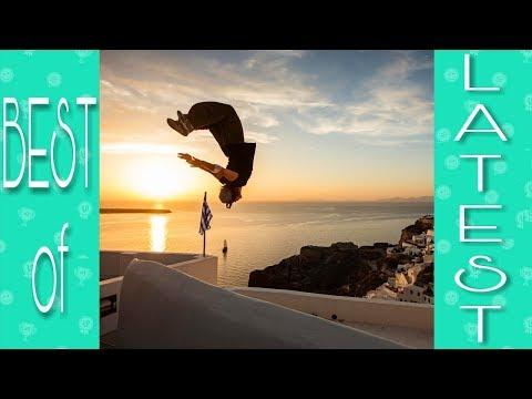 PEOPLE ARE AWESOME 2018 New Compilation HD | BEST of LATEST