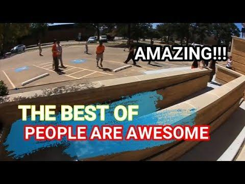 Extreme Freestyle - PEOPLE ARE AWESOME 2018 - HD