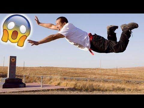 People Are AWESOME or INSANE 2017 - The Most Satisfying Video Ever 14