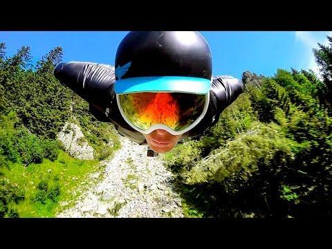PEOPLE-ARE-AWESOME-2018-EXTREME-SPORTS- Part 2
